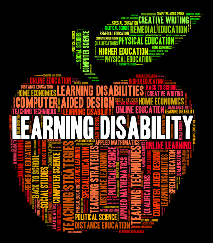 The Advantages Of Dyslexia And Why E >> Assistance for Students With Learning Disabilities | Focus EduVation