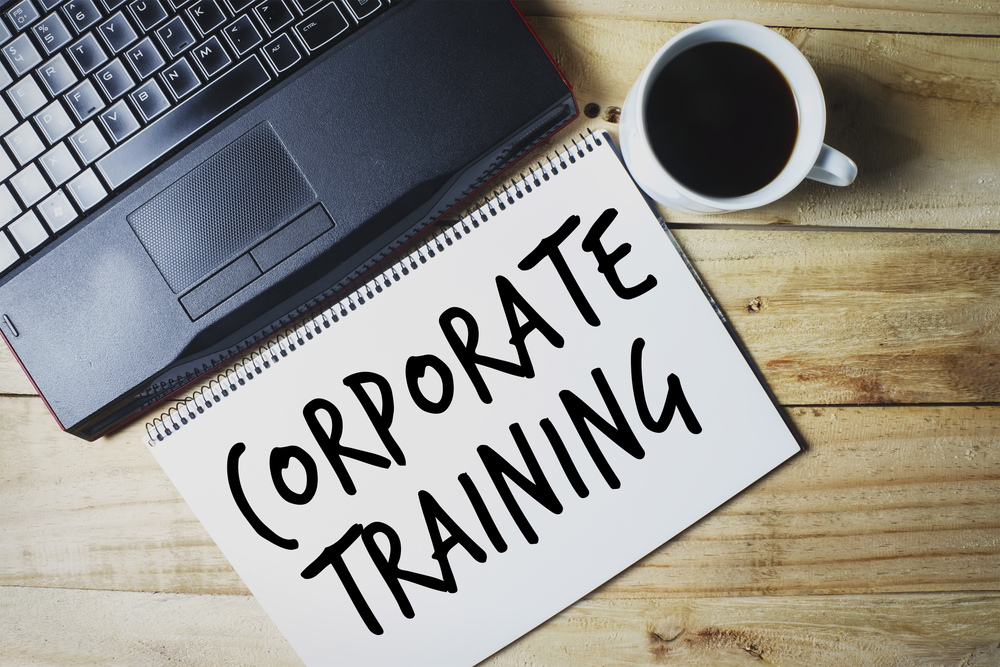 Corporate Training Course Enhancements