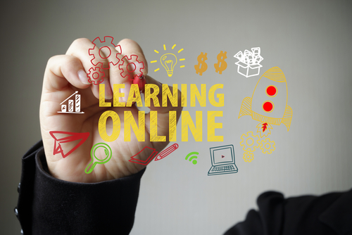Non-traditional Distance Learning